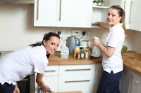 Best Cleaning - 10% OFF & 100% Satisfaction - From Modest Maids