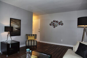 1 & 2 BDRM apartment available in great, walkable location!