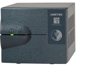 AMETEK Powervar Ground Guard Power Conditioner ABCG065-11W USED