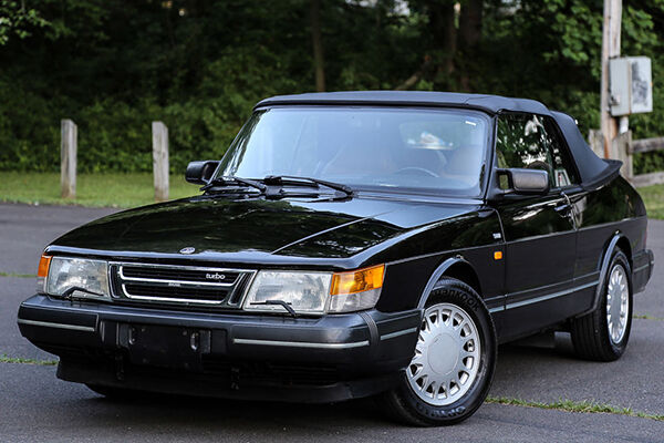 Your Guide to Buying Wheels for the Saab 900