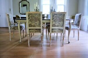 Excellent Oval Dining Set Buy And Sell Furniture In Ottawa Home Interior And Landscaping Elinuenasavecom
