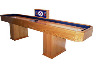 THE  DUTCHES   COIN  OPERATED  POOL TABLES - SHUFFLEBOARDS Belleville Belleville Area image 6
