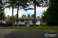 North Quesnel Home For Sale!!!