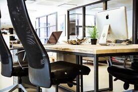 Shiny new office space 1 - 4 desks