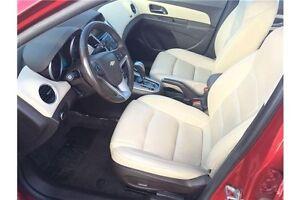 2014 Chevrolet Cruze 2LT 2LT|LEATHER|BLUETOOTH|XM|USB London Ontario image 12