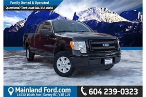 2013 Ford F-150 STX LOCALLY DRIVEN, ONE OWNER