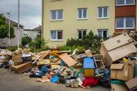 Cheapest junk/waste removal in town free quotes 250-616-9494