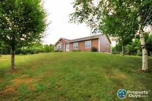 Antigonish - One Owner on 5 acres, low county taxes.