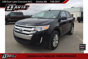 2013 Ford Edge Limited Limited edition, Park assist, Bluetooth
