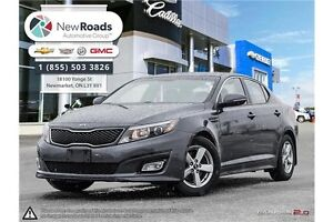 2015 Kia Optima LX | PWR SEAT, BLUETOOTH