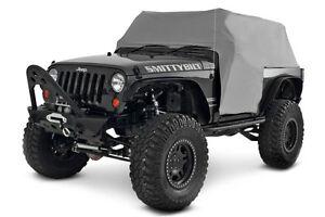 Housse / Cab Cover Jeep Wrangler 07-17 2 portes