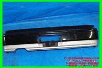 JDM Honda CRX OEM Rear Bumper Cover Assembly 1988-1991 CR-X SI
