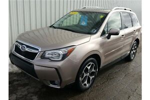 2014 Subaru Forester 2.0XT Limited Package ALL WHEEL DRIVE |...