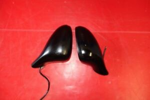 JDM Mazda RX-7 FD3S OEM Power Side View Door Mirrors Left Right