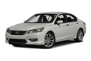 2015 Honda Accord Sport Back Up Camera and More!!!