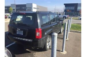 2010 Jeep Patriot Sport/North   CERTIFIED + E-Tested Kitchener / Waterloo Kitchener Area image 2