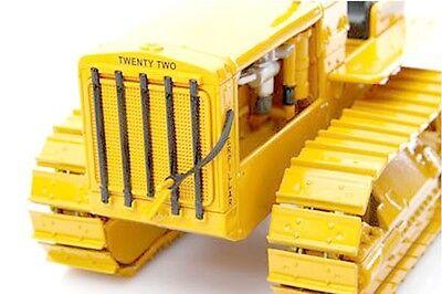 Norscot Cat Twenty-Two Track Type Tractor DieCast Scale 1/16 Model 55154