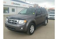 2010 Ford Escape XLT Automatic Sporty & 4x4