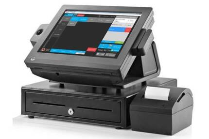 Restaurant (POS) Point of Sale System North Sydney North Sydney Area Preview