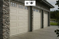 Garage Door Supply & Install! - Lowest Prices of the YEAR!