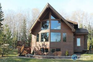 Live your dream on beautiful Kamiskotia Lake - Motivated Sellers