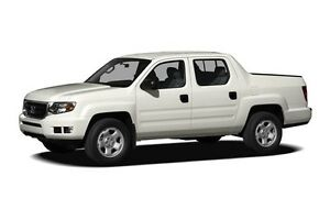 2011 Honda Ridgeline EX-L - Just arrived! Photos coming soon!