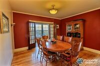 Well Maintained Century Home w Upgrades!!