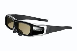 Tyew3d2m Panasonic 3d glasses IR Like new
