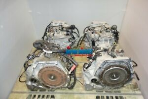 JDM Honda Civic Transmission 1.8L Automatic 2006-2011 LOW KM