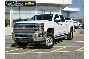 2015 CHEVROLET SILVERADO 2500 ***GREAT CONDITION!!!***