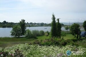 Beautiful Waterview Lot