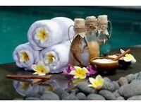 Tina's Thai Massage