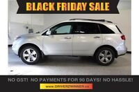 2008 Acura MDX Elite Package AWD