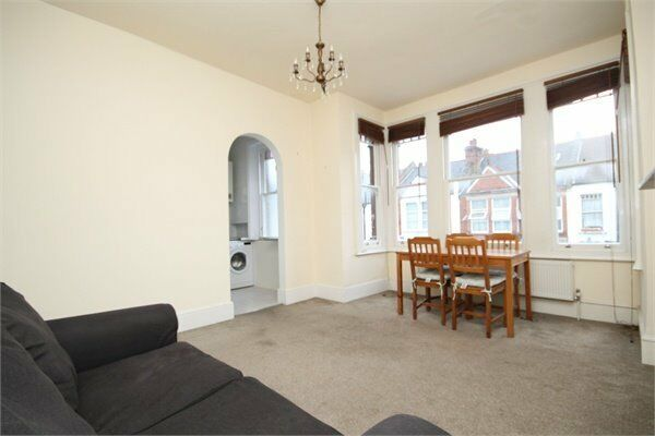 STUNNING TWO BEDROOM FLAT