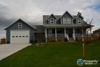 5 bed property for sale in Nobleford, AB