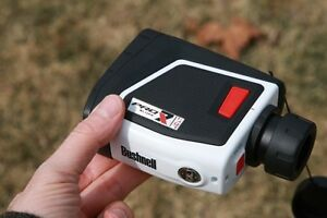 Brand New in Box  Bushnell Range Finder  $400.00 OBO