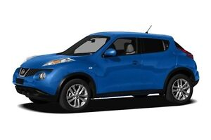 2011 Nissan Juke SL - Just arrived! Photos coming soon!