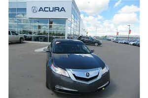2009 Acura TL Base PST Paid, No accidents, Local Unit!!
