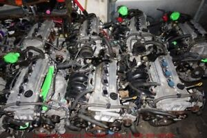 JDM Toyota Camry 2.4L Engine 2AZ-FE Rav4 Low Mileage Japan