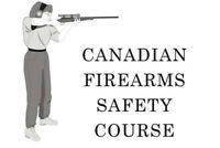Canadian Firearms Safety Course (PAL)
