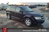 2010 Dodge Journey SXT V6 100% Approval!