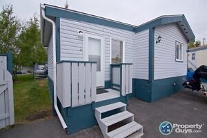 For Sale 55 Hordal Road, Yellowknife, NT