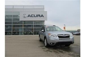 2015 Subaru Forester 2.0XT Limited Package