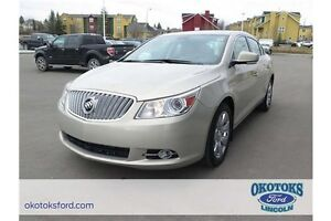 2010 Buick LaCrosse CXL CXL 3.0L W/Leather and Roof