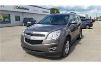 2012 Chevrolet Equinox 2LT NEW VEHICLE WITHOUT THE PRICE!