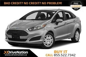 2015 Ford Fiesta SE Perfect for University Student!