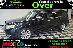 2011 Ford Flex LTD AWD - NAV**BLUETOOTH**BACKUP CAMERA