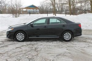 2012 Toyota Camry LE | CERTIFIED + E-Tested Kitchener / Waterloo Kitchener Area image 2