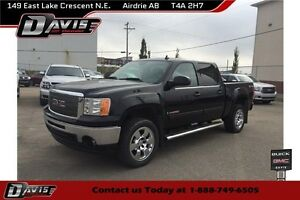 2007 GMC Sierra 1500 All-New