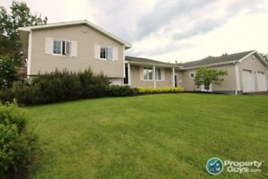 Move in ready, 4 bed/1.5 bath with 1500 sq ft of space